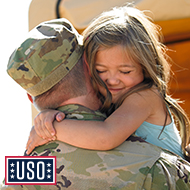 USO Donation - 140 Points