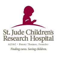 140 Point Donation to the St. Jude Children's Research Hospital