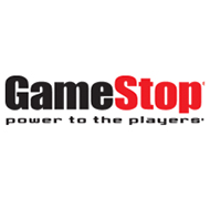 $20 E-Gift Card to GameStop