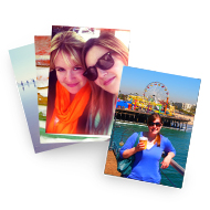 50 4x6 Prints from Shutterfly