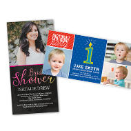 12 4x8 Photo Cards from Shutterfly