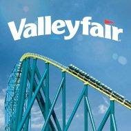 One (1) Single Day Ticket to Valleyfair