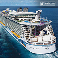 Harmony of the Seas Preview Sailing