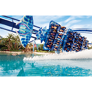 VIP Trip to SeaWorld® Orlando
