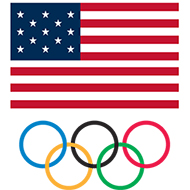 U.S. Olympic Committee Donation (35, 70, or 140 PTS)