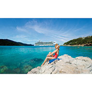 Royal Caribbean International® 7-Night Caribbean Cruise Vacation for Four