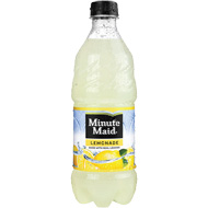 Free Minute Maid 20 oz. coupon