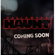 4-pack of tickets for Halloween at Cedar Point, Kings Island, and others