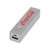 Coca-Cola® Charge-n-Go Power Bank