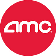 One AMC® Ticket & Drink