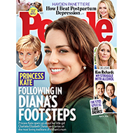PEOPLE® Magazine 26-Issue Subscription