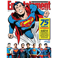 Entertainment Weekly® Magazine 50-Issue Subscription