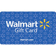 $1,000 Walmart E-Card Sweepstakes