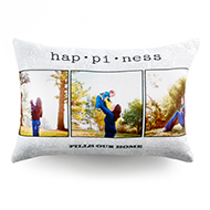 12x16 Indoor Pillow from Shutterfly