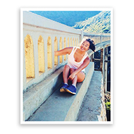 8x10 Photo Print from Shutterfly