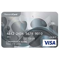 $7,500 Visa ® Prepaid Reward