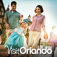 Ultimate Orlando Family Vacation