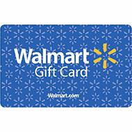 $100 Walmart eGift Card